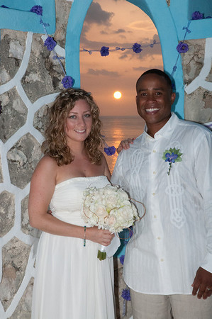 Jamaica 2012 Wedding-140
